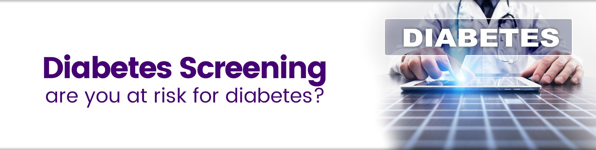 Diabetes Screening Jacksonville